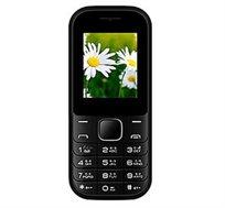 """טלפון סלולרי איכותי BLK מסך """"1.8 סים כפול-ניתן להכניס 2 סימים כולל מצלמה כולל רדיו FM - משלוח חינם"""