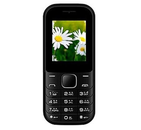 """טלפון סלולרי איכותי BLK מסך """"1.8 סים כפול"""