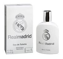 הבושם המקורי של קבוצת הפאר ריאל מדריד