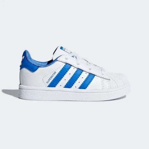 נעלי Adidas לילדים (מידות 20-27) Adidas Superstar I