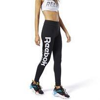 טייץ ספורטיבי ריבוק נשים- Classic Legging שחור
