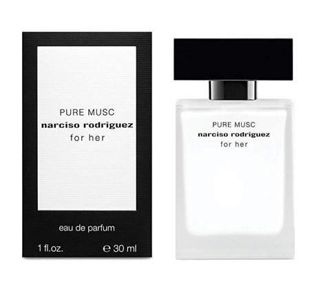 """בושם לאישה Pure Musc א.ד.פ 30 מ""""ל"""
