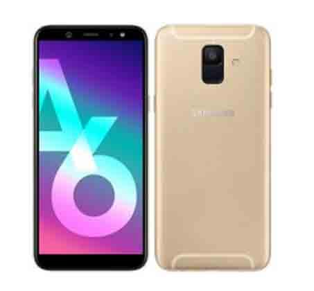 סמארטפון Samsung Galaxy A6 SM-A600F 32GB