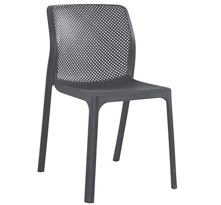 כיסא בעיצוב מודרני וצעיר SIDNEY מתאים לפנים הבית ולבחוץ Westin Stock - תמונה 3