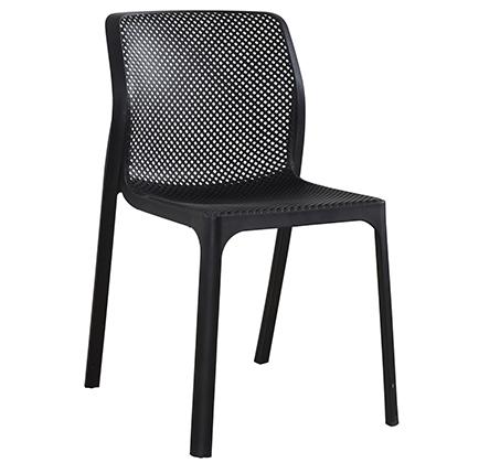 כיסא בעיצוב מודרני וצעיר SIDNEY מתאים לפנים הבית ולבחוץ Westin Stock - תמונה 2