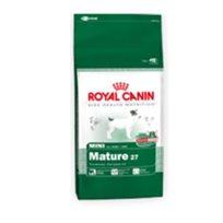 מזון לכלב זקן רויאל קאנין גזע קטן 2 ק''ג Royal Canin