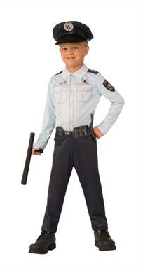 שוטר ישראלי
