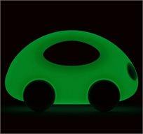 מכונית צעצוע זוהרת בחושך - Kid-O