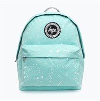 תיק גב הייפ - Backpack Bts17036 Mint/White Hype