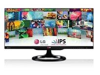 """מסך מחשב מקצועי """"29 ברזולוציית FULL HDWideUltraתוצרת LGדגם: 29MA73D - משלוח חינם!"""