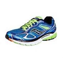 נעלי ריצה לגברים Saucony דגם Guide 7
