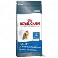 מזון לחתולים שמנים רויאל קנין לייט 3.5 ק''ג Royal Canin