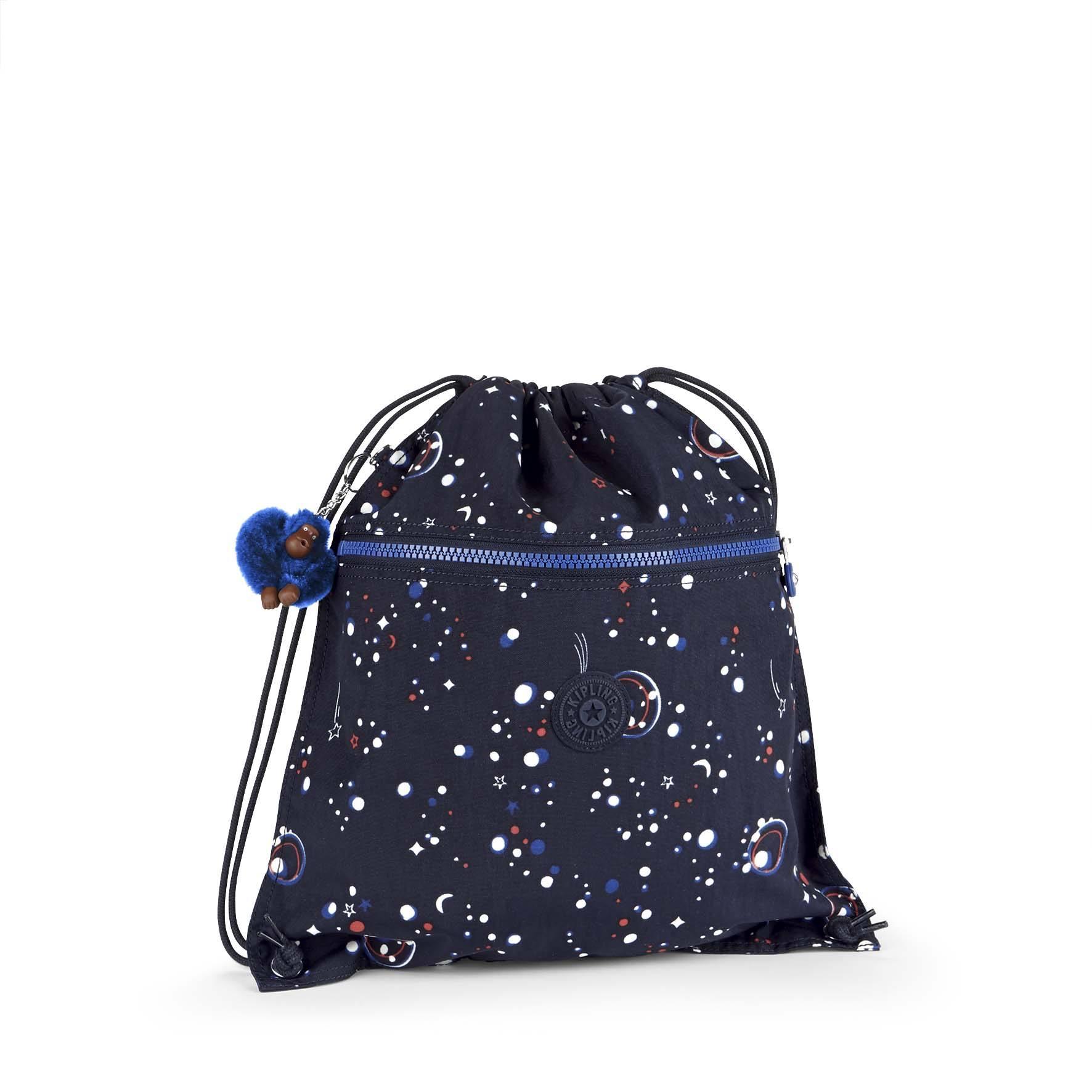 תיק גב שרוך Supertaboo - Galaxy Partyמסיבה בגלקסיה