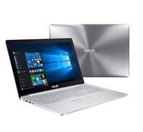 """מחשב נייד """"15.6 ASUS זיכרון 16GB אחסון 1TB+512GB SSD מעבד i7-6700HQ + תיק מתנה"""