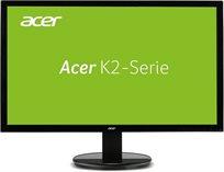 """מסך מחשב  Acer """"22 בפורמט  Led Full Hd רזולוציה 1920X1080 דגם K222hql- מוחדש"""