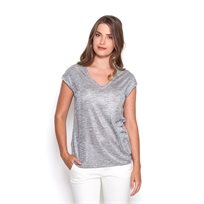 חולצת פיקסל V