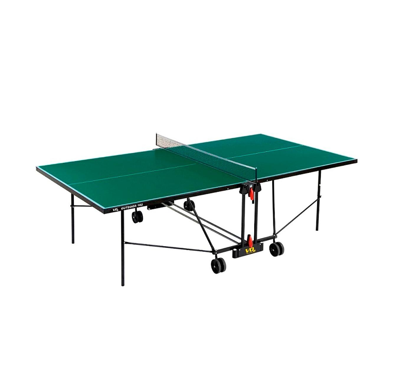 שולחן טניס לשימוש חוץ דגם 162OUT תוצרת גרמניה