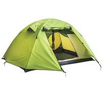 אוהל איגלו מקצועי  Star Light עם 2 מרפסות ציוד GoNature