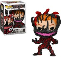 Funko Pop - Carnage (Venom) 367  בובת פופ