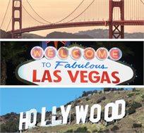 """פסח בארה""""ב, 13 ימי טיול מאורגן בארה""""ב, לוס אנג׳לס, סן פרנציסקו ועוד החל מכ-$3990*"""