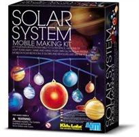 מובייל מערכת השמש - 4M