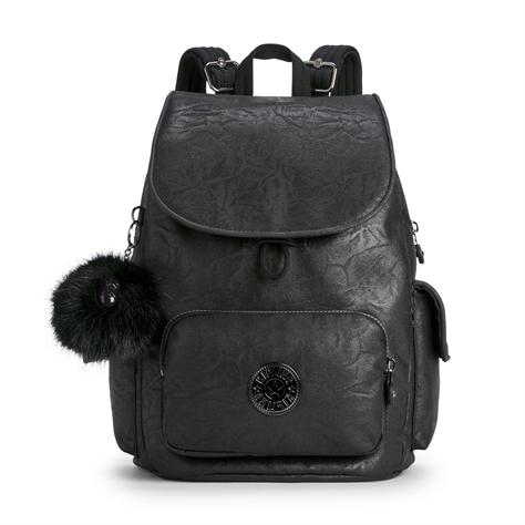 תיק גב קטן City Pack S - Black Foam  קצף שחור