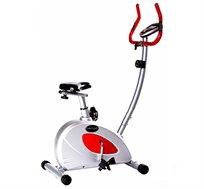 """אופני כושר מגנטיות דגם UB501 מבית Tritur בעל גלגל תנופה כבד 12 ק""""ג ומד דופק מובנה בידיות"""