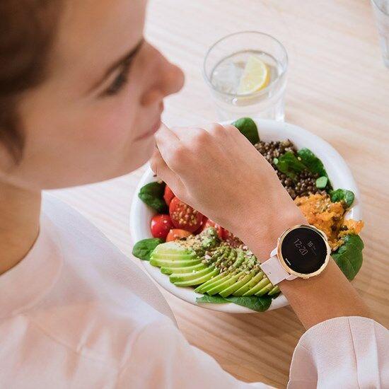 שעון ספורט וכושר עם דופק מובנה Suunto 3 Fitness מהדורה מוגבלת בשני צבעים לבחירה - משלוח חינם - תמונה 7