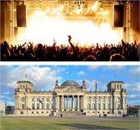 """לנה דל ריי בהופעה בברלין כולל טיסות ואירוח ע""""ב א.בוקר החל מכ-€449*"""