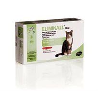 אמפולות נגד פרעושים Eliminall לחתולים