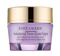 Advanced Time Zone Night קרם לחות נטול שומן לטיפול בקמטים במהלך הלילה Estee Lauder