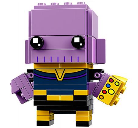 THANDS - משחק לילדים LEGO  - תמונה 2