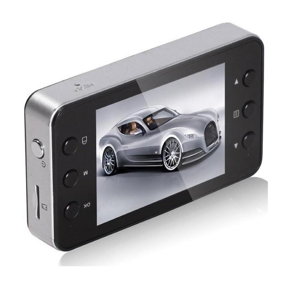 מצלמת רכב איכותית עד 1080P משולבת צילום וידאו עם קול ותמונות - משלוח חינם! - תמונה 2