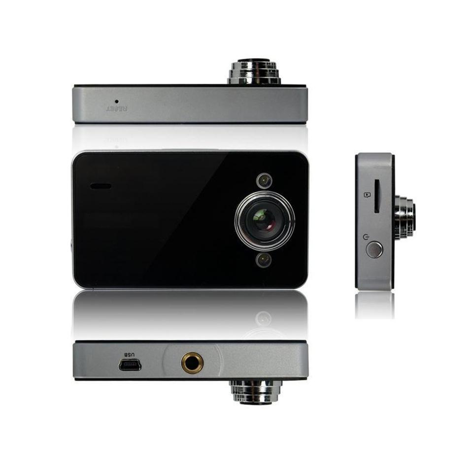מצלמת רכב איכותית עד 1080P משולבת צילום וידאו עם קול ותמונות - משלוח חינם! - תמונה 3