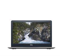 מחשב נייד  Dell מסדרת ARMANI עם מעבד I5  דור שמיני  זיכרון 8GB דיסק  win10 256GB SSD