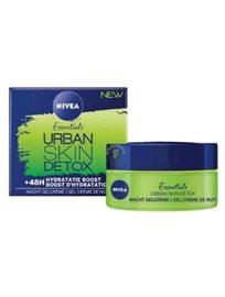 Nivea Urban Night Cream