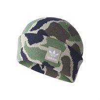 ADIDAS כובע// CAMOUFLAGE BEANIE