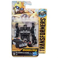רובוטריקים 9 ס''מ Bumblebee Barricade