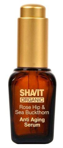 Shavit Organic Rose Hip Serum