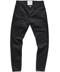BLACK PUNK מכנס