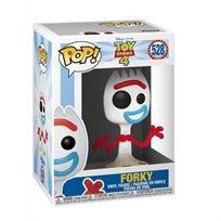 Funko Pop - Forky (Toy Story 4) 528  בובת פופ
