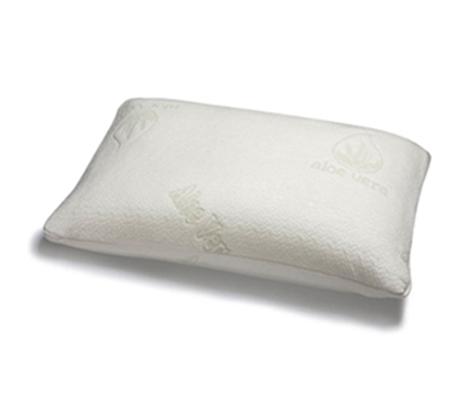 כרית שינה אורתופדית אירופלקס עשוייה ויסקו ייחודי דגם ויסקו קלאסיק