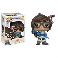Funko Pop - Mei (Overwatch) 180 בובת פופ