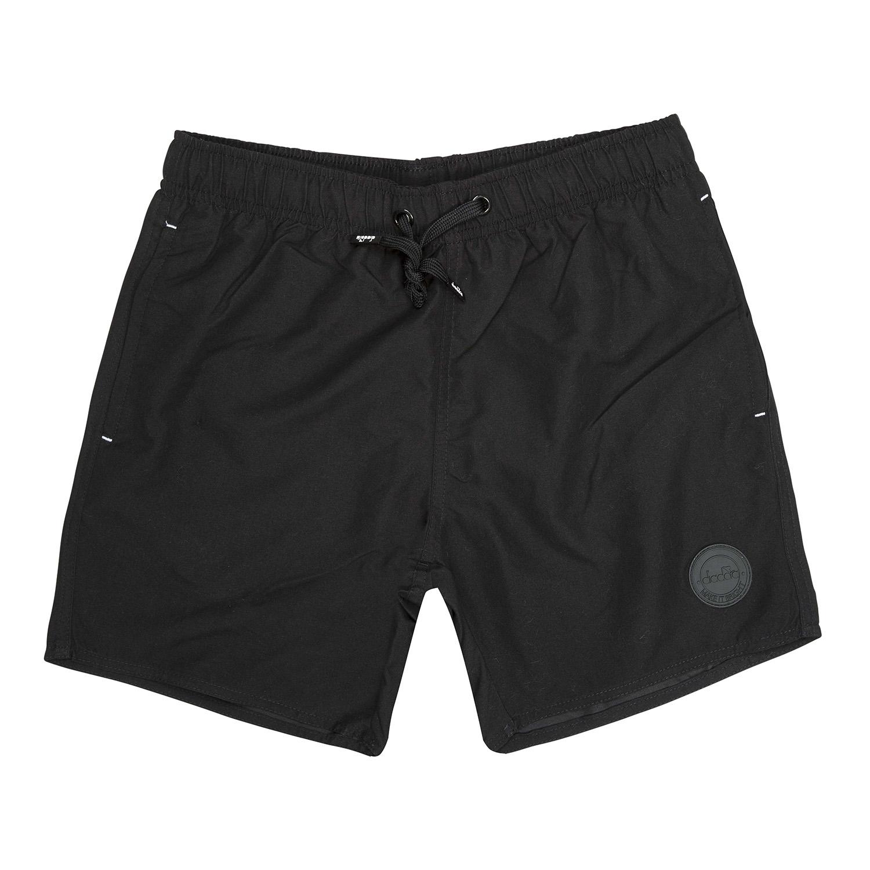 נוער מכנס ים פק-10-שחור