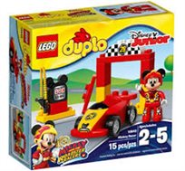תחרות מיקי - משחק לילדים LEGO
