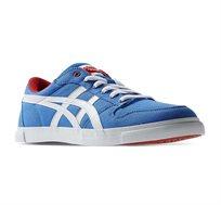 נעלי אופנה Asics לגברים דגם D413N-4299 בצבע כחול בהיר