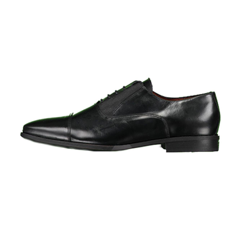 נעל דרבי לגבר DEVRED - שחור