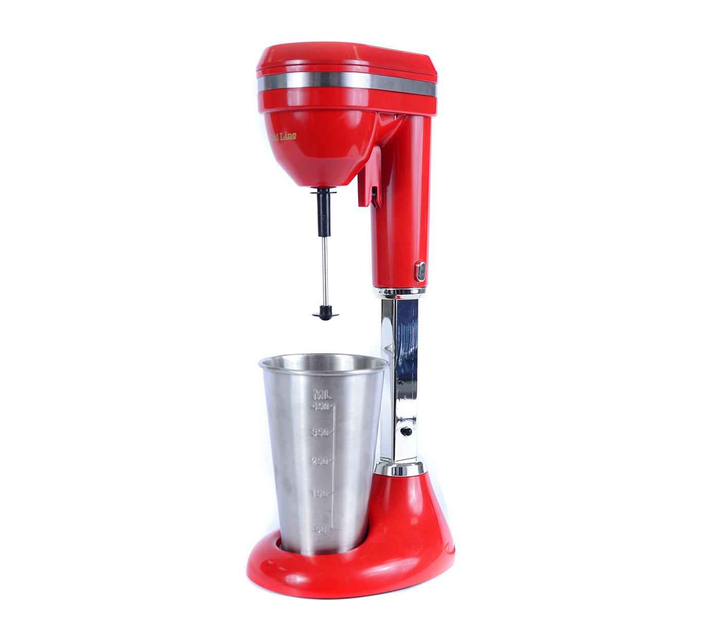 מכשיר להכנת מילקשייק והקצפת חלב Gold Line דגם ATL-316 - תמונה 4