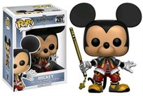 Funko Pop - Mickey  (Kingdom Hearts 3 ) 261 בובת פופ