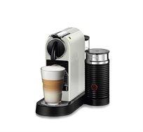 מכונת קפה Citiz & Milk בצבע לבן - משלוח חינם
